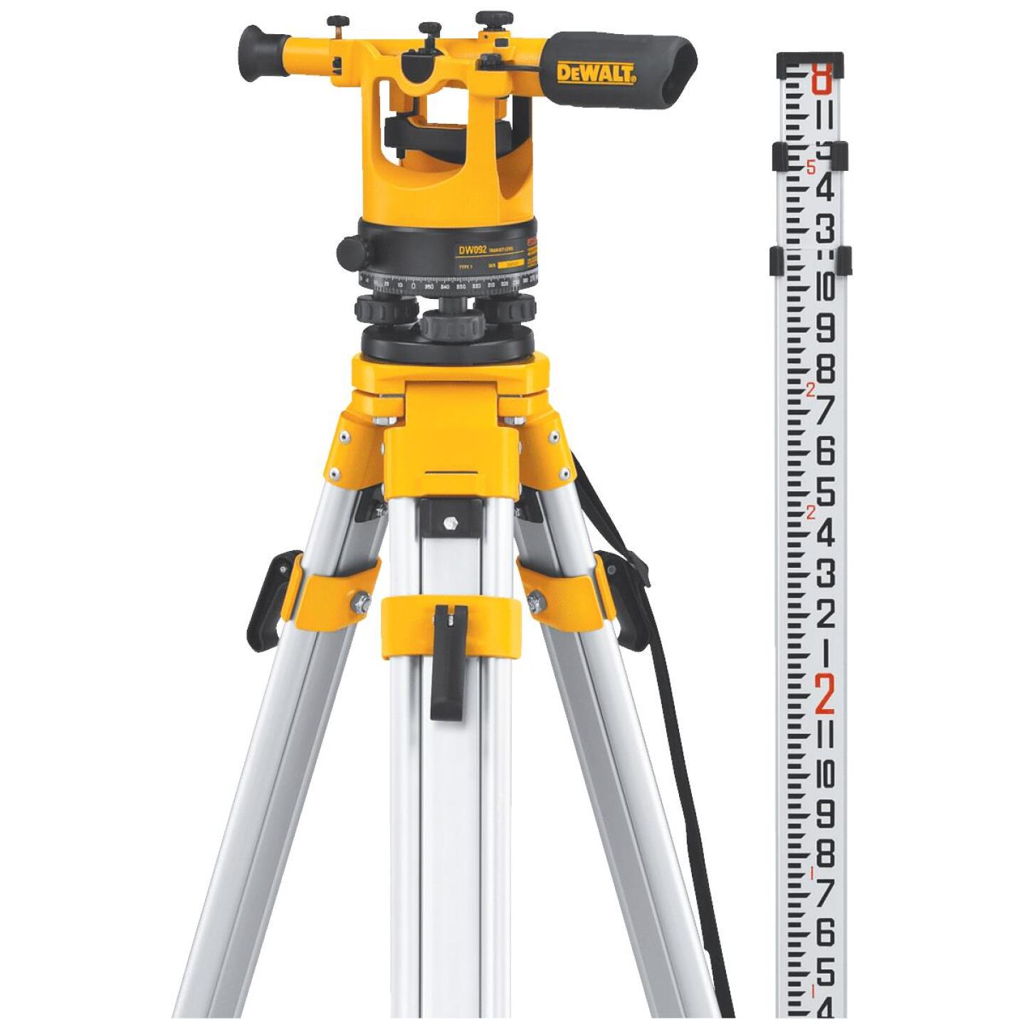 Dewalt 200 ft. Range Transit Level Image 2