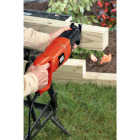 Black & Decker 8.5-Amp Reciprocating Saw Kit Image 6