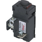 Connecticut Electric 15A Single-Pole Standard Trip Packaged Replacement Circuit Breaker For Pushmatic Image 1