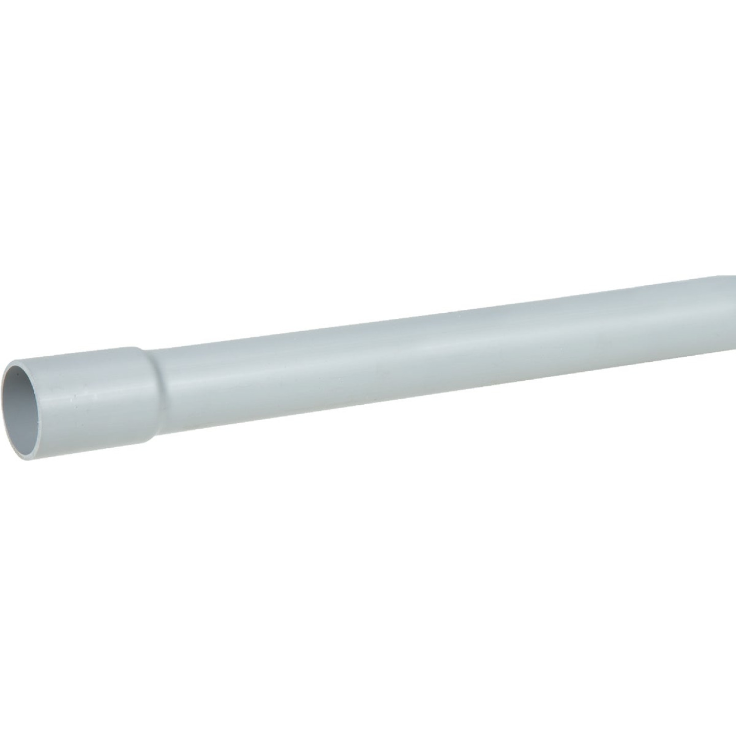 Allied 2-1/2 In. x 10 Ft. Schedule 40 PVC Conduit Image 1