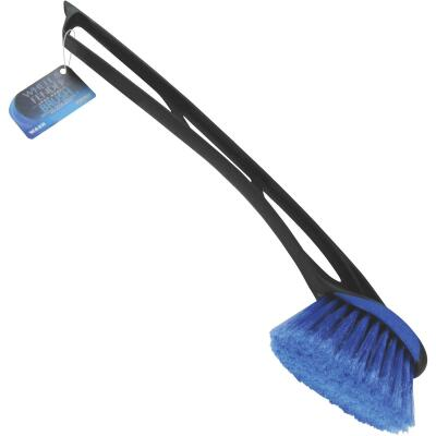 Viking Long Handle Wheel/Bumper Brush
