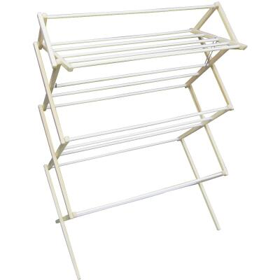 Madison Mill Queen Wood Clothes Drying Rack