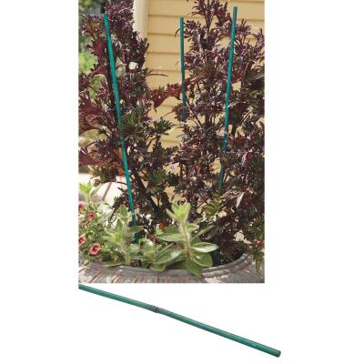Bond 5 Ft. Green Bamboo Plant Stakes (6-Pack)