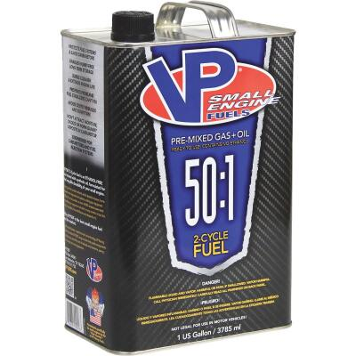 VP Small Engine Fuels 1 Gal. 50:1 Ethanol-Free Gas & Oil Pre-Mix