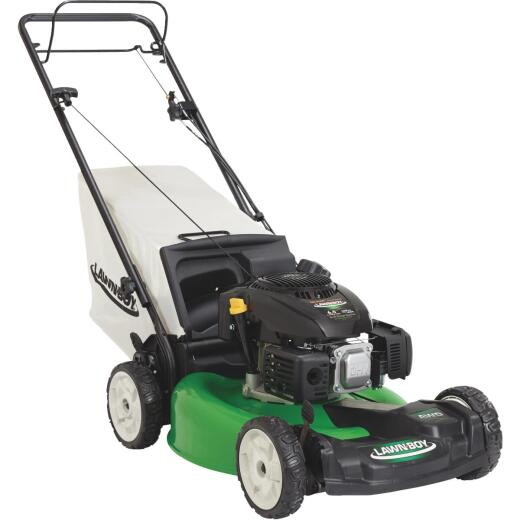 LawnBoy 21 In. Variable Speed All Wheel Drive Self Propel Gas Lawn Mower
