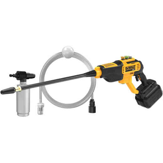 DeWalt 20V MAX Cordless Power Cleaner