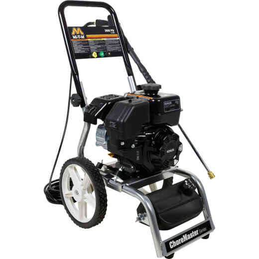 Mi-T-M ChoreMaster 3000 psi 2.3 GPM Cold Water Gas Pressure Washer